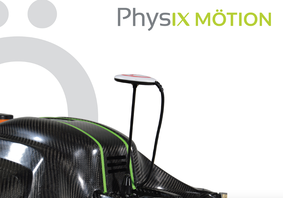 physix_motion