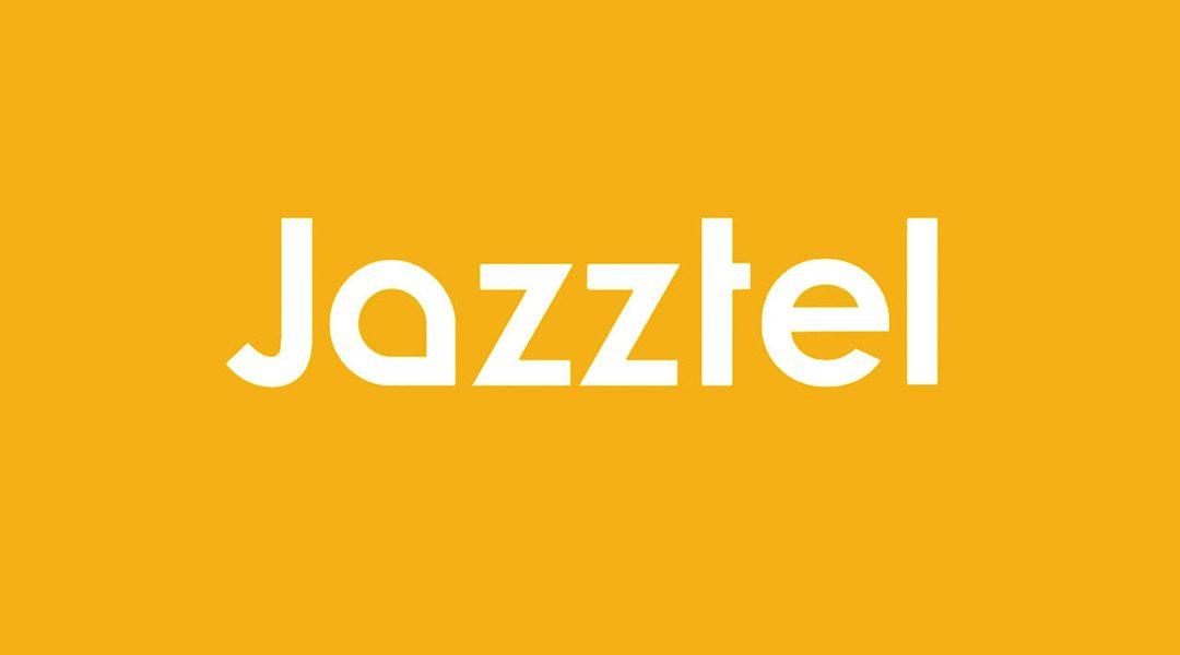 Jazztel y su cambio de imagen