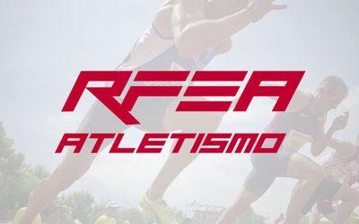El rediseño ochentero de la Real Federación Española de Atletismo