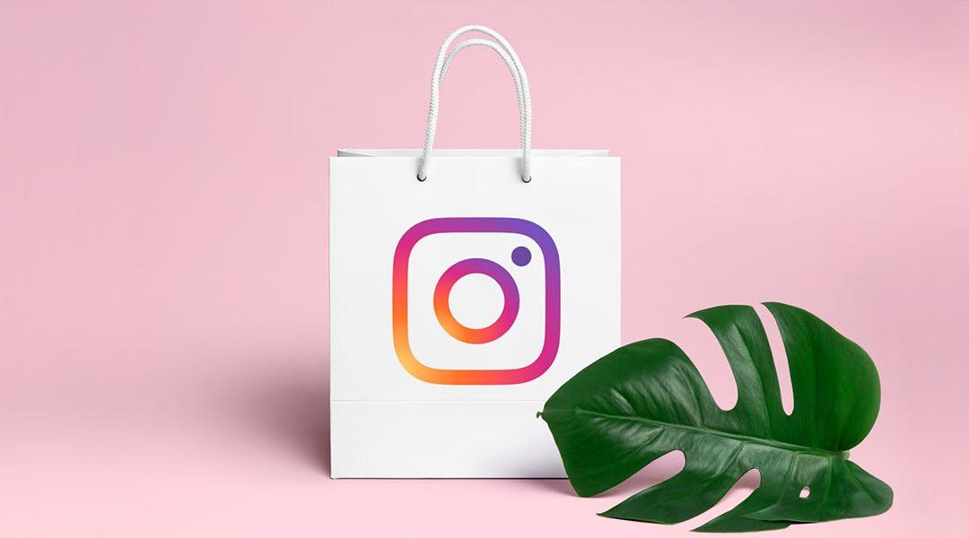 Instagram Shopping llega a España